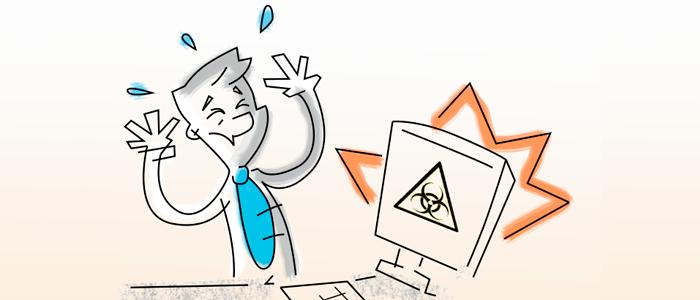 Malware en buzones de correo