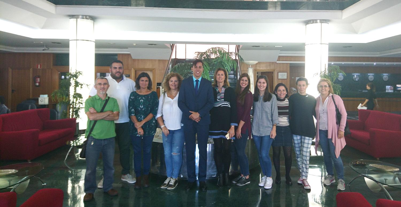 Jornada Formativa en Gran Canaria